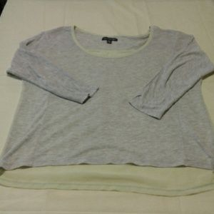 American Eagle Outfitters women's Tee Shirt Size S